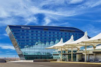 Weston Hotel Denver Airport